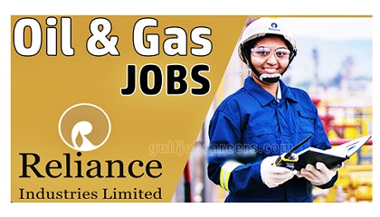 Photo of Job Vacancies at Reliance Industries 2020 | India