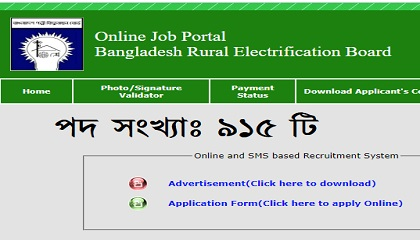 Photo of Power Development Board Job Circular 2021