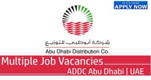 Various Jobs at ADDC