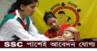 Health Monitor Job Circular