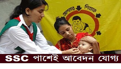 Photo of Directorate General Of Health Services Job Circular