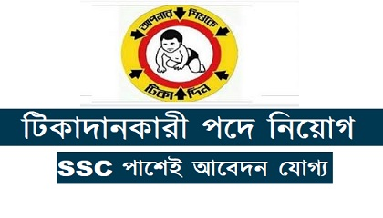 Photo of Health department published a Job Circular