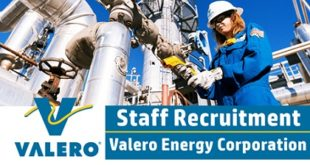 Valero Energy Corporation Jobs