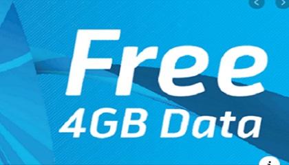 Photo of Grameenphone Ltd. Internet offer