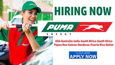Photo of Puma Energy Careers & Jobs – Worldwide