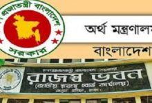 Photo of Jobs Circular in Ministry of Finance