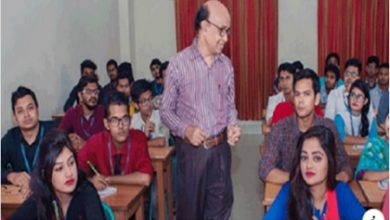 Photo of Job Circular Onirban Mass Education