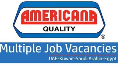Photo of Americana Group Job Vacancies