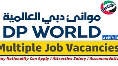 Photo of Direct Staff Recruitment & Jobs at DP World | UAE-UK-USA