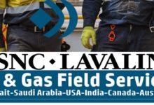 Photo of SNC-Lavalin Jobs | Oil & Gas Field – Worldwide Careers
