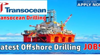 Photo of Transocean Deepwater Drilling Job Openings Worldwide