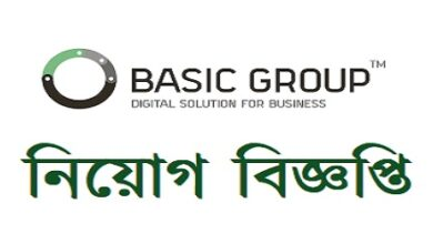 Photo of Basic Group Job Circular