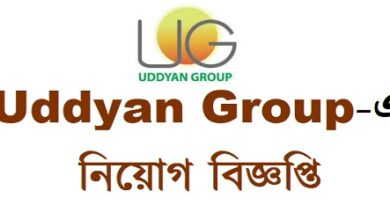 Photo of Uddyan Group Job Circular