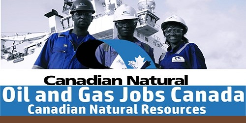 Canadian Natural Resources Jobs (CNRL)