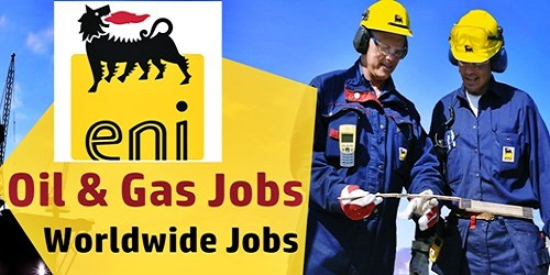 Photo of ENI Careers & Jobs – UK-Italy-Belgium-Singapore
