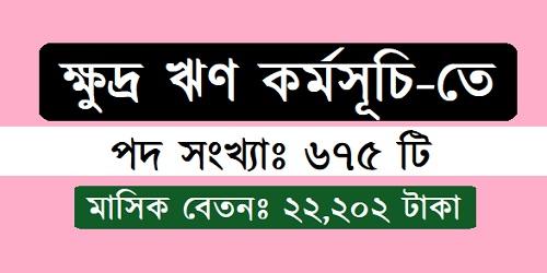 Photo of Uddipan NGO Jobs Circular
