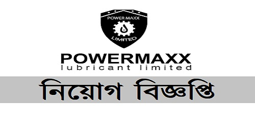 Power Maxx Lubricant Ltd