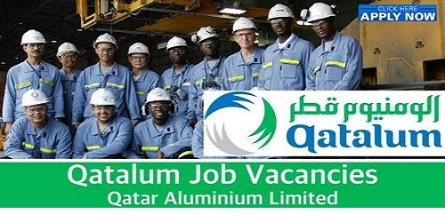 Qatalum Job Vacancies & Careers