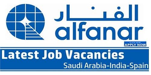 Photo of Alfanar Group Jobs & Careers | Saudi Arabia-India