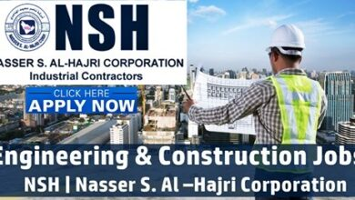 Photo of Job Vacancies at NSH (Nasser S. Al –Hajri Corporation)