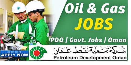 Photo of PDO Oman Jobs 2021 | Petroleum Development Oman