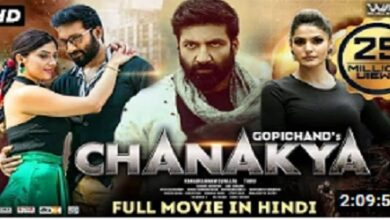 Photo of Chanakya Full Movie New Released Hindi Dubbed Movie