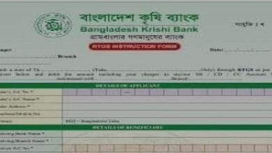 Photo of Bangladesh Krishi Bank Job Circular