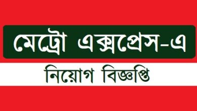 Photo of Metro Express Courier Service Job Circular