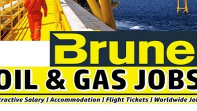 Photo of Brunel Job Vacancy | Oil & Gas Careers Worldwide