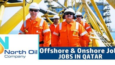 Photo of North Oil Offshore & Onshore Job Vacancy
