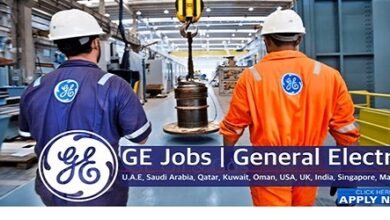 Photo of GE Jobs 2021 | General Electric Careers UAE-USA-UK-India-KSA-Singapore