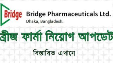 Photo of Bridge Pharmaceuticals Ltd.